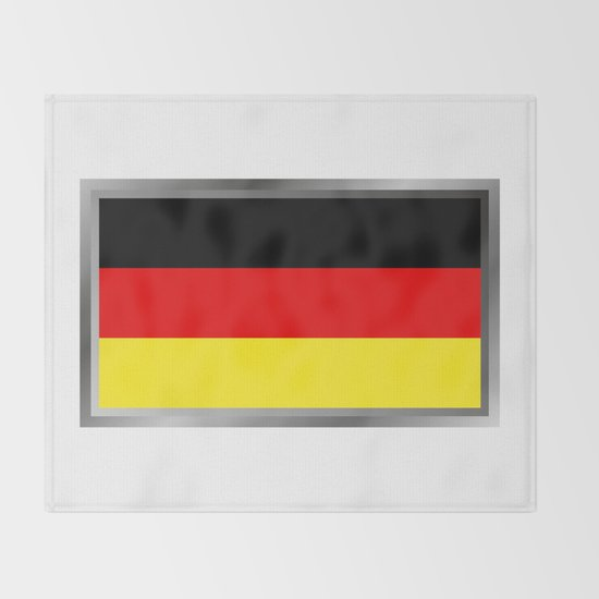 Germany flag by mark1987