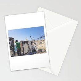 Sentinel Stationery Cards