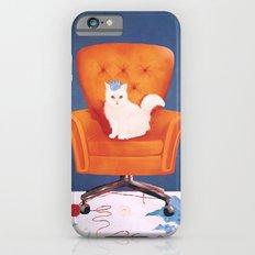 Libertine iPhone 6s Slim Case