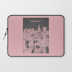 Squad Ghouls Laptop Sleeve