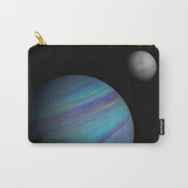 Kepler 421b, An Ice Giant Carry-All Pouch