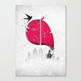 OH SH*T! Canvas Print