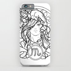 Zodiac Series | Scorpio Slim Case iPhone 6s