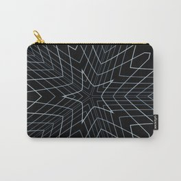 Tron Star | New Order | Other Dimnsions Carry-All Pouch