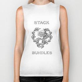 Stack Bundles  Biker Tank