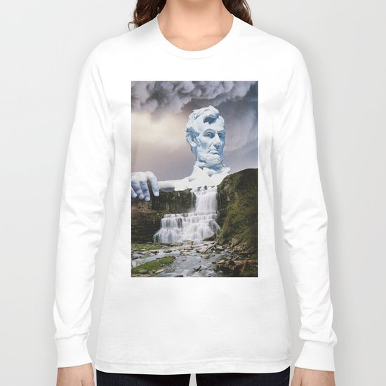 Lincoln 2079 Long Sleeve T-shirt