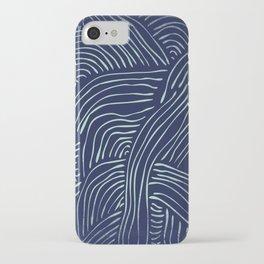 Foam iPhone Case