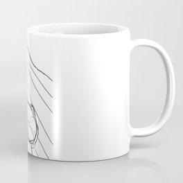 Super Max Coffee Mug