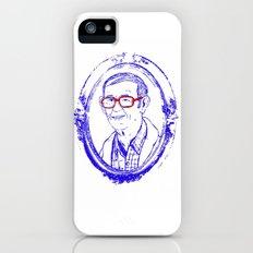 Rich Dunn It iPhone (5, 5s) Slim Case