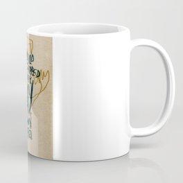 RIP Ray Bradbury Coffee Mug