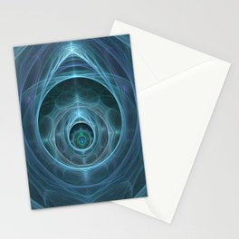 Point of origin Stationery Cards