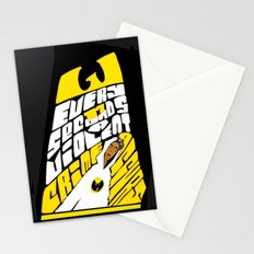 Every 17 Seconds... Stationery Cards
