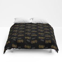 Foliage Pattern Comforters