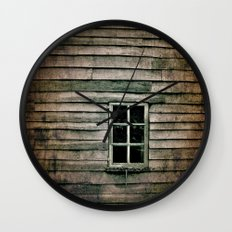 nook Wall Clock