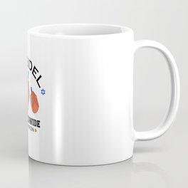 Dreidel Worldwide Champion Cute Hanukkah Coffee Mug
