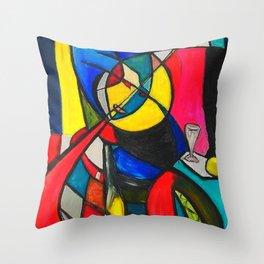 Within the Circle #society6 #decor #buyart Throw Pillow
