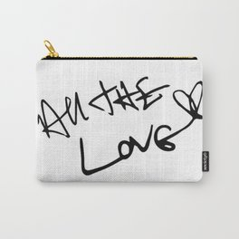 Harry Styles - All the Love Carry-All Pouch