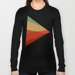 Stripe IX Modern Century Long Sleeve T-shirt