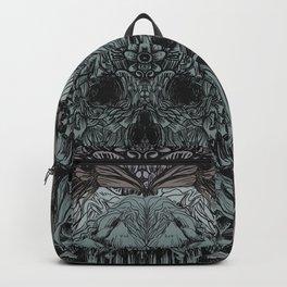 Skull Peaces Backpack
