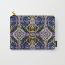 """Art Deco ."""" Rafael """" Carry-All Pouch"""