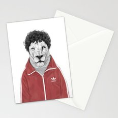 Chas Stationery Cards