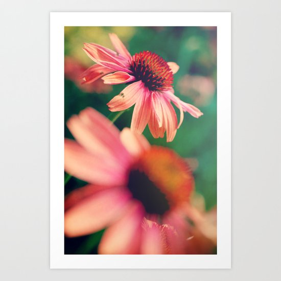Beautifully Imperfect Art Print