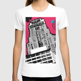 The New Yorker 2 T-shirt