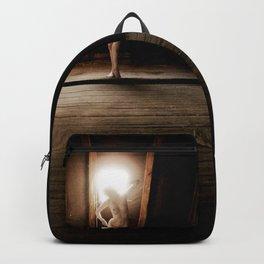 Altar Backpack