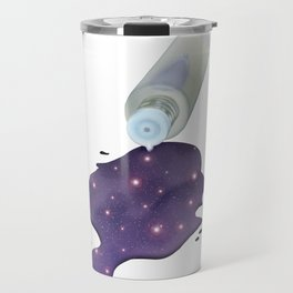 Universe in the Bottle Travel Mug