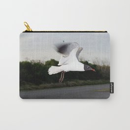 Flight... Carry-All Pouch