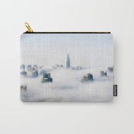 Dubai Above The Clouds United Arab Emirates Ultra HD Carry-All Pouch