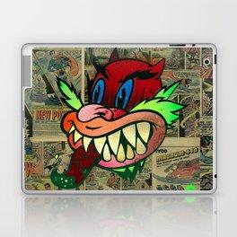 Wily Devil Laptop & iPad Skin