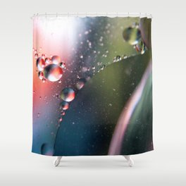 MOW19 Shower Curtain