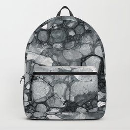 Ink Bubbles Backpack
