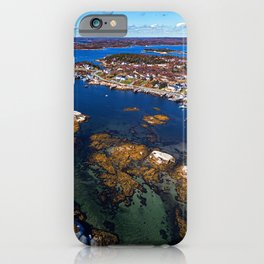 Lower Prospect iPhone Case