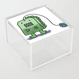 Tea-Rex Acrylic Box