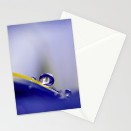 Jewel of the Iris Stationery Cards