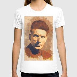 Samuel Beckett, Literary Legend T-shirt