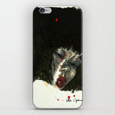LGHTS iPhone & iPod Skin