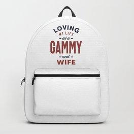 Gammy Backpack