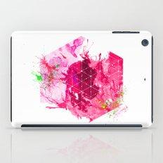 Splash1 iPad Case