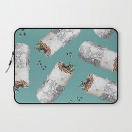 Burritomania! Laptop Sleeve