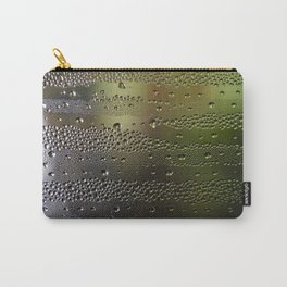 Droplet Landscape I Carry-All Pouch