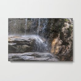 The Flume 08 Metal Print