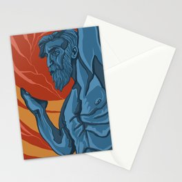 CHRONOS Stationery Cards