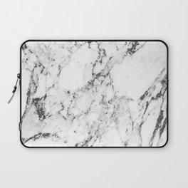 Marble Laptop Sleeve