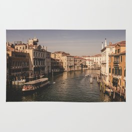 Grand Canal Rug