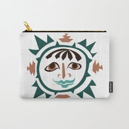 Earth -4 elments Carry-All Pouch