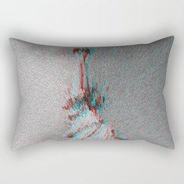 La Liberté éclairant le monde Rectangular Pillow