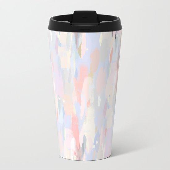 Illumination - daydream Metal Travel Mug